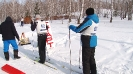 1 этап зимнего фестиваля 2017г. ВФСК ГТО, среди взрослых