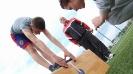 1 этап летнего фестиваля 2017г. ВФСК ГТО, среди учащихся общеобразовательных учреждений