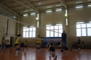 1 тур Чемпионата Тюменской области по волейболу среди мужских и женских команд (1,2 лига)